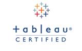tableau certified logo