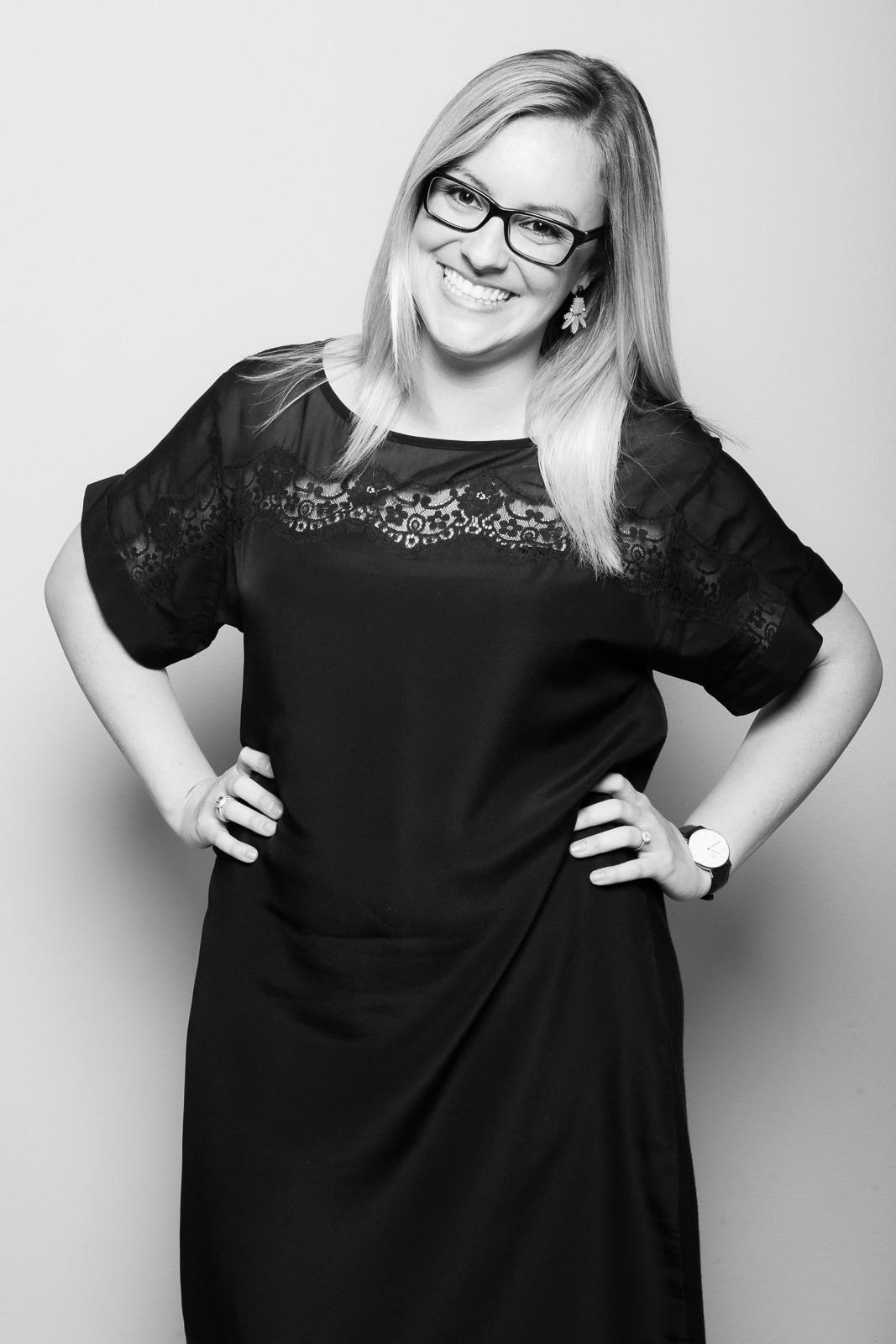 photo of Liz McComas
